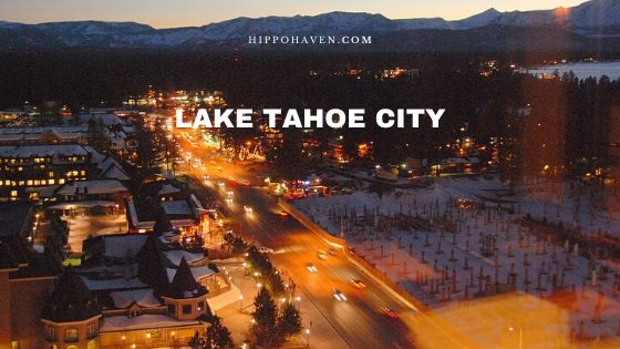 lake tahoe city