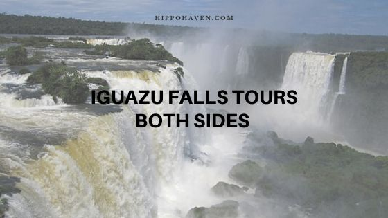 iguazu falls tours both sides