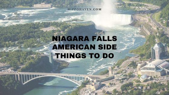 niagara falls american side things to do