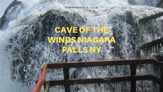 cave of the winds niagara falls ny