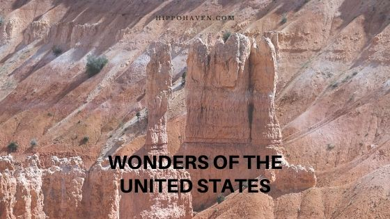 wonders of the united states