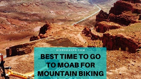 best time to go to moab for mountain biking