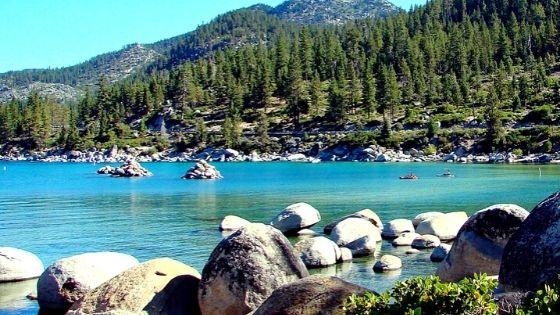 inspiration point lake tahoe