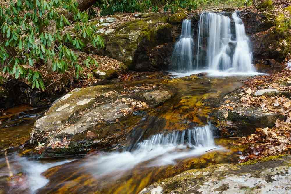 depot creek falls