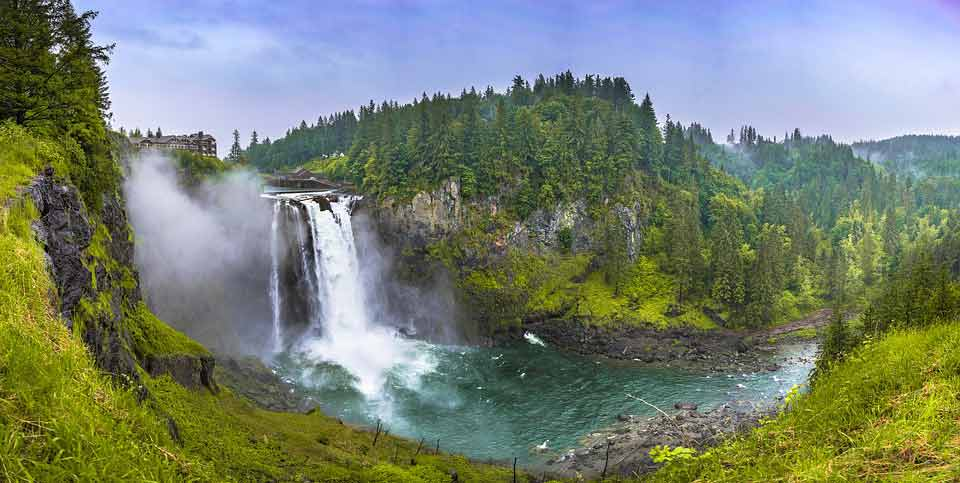 things to do near snoqualmie falls