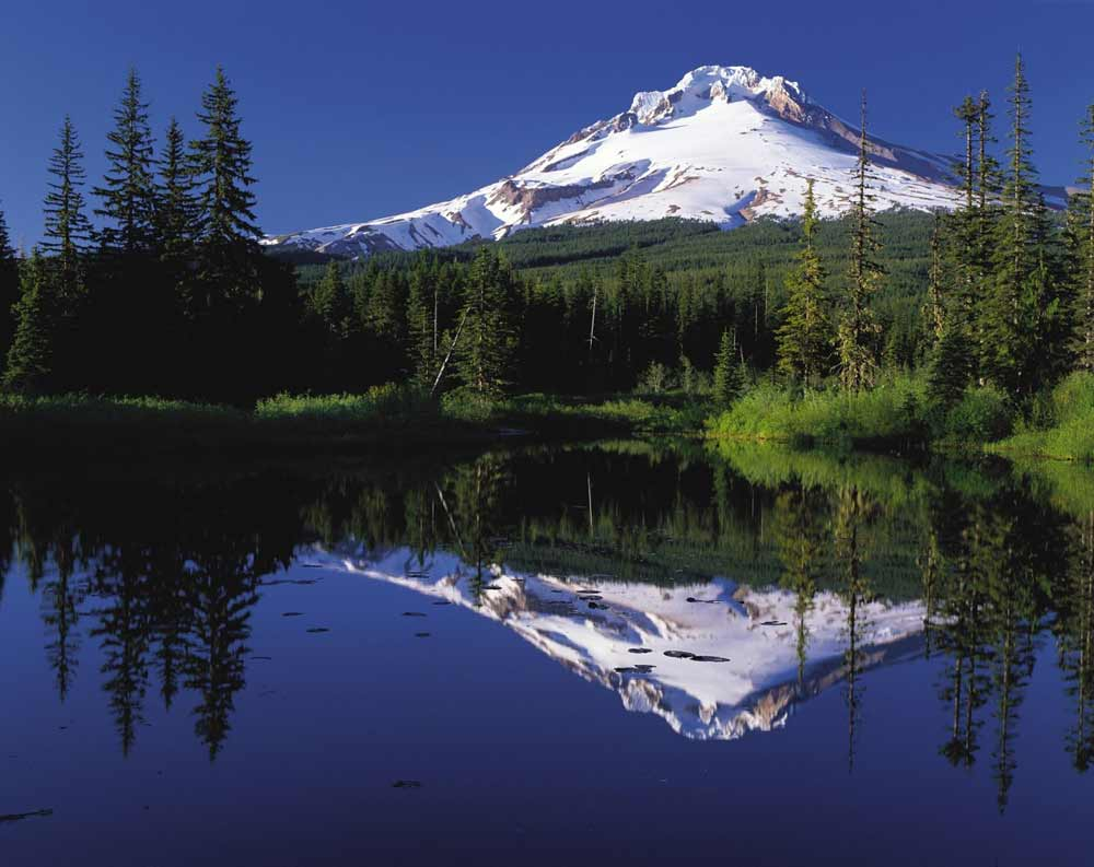 interesting facts about Mount Hood