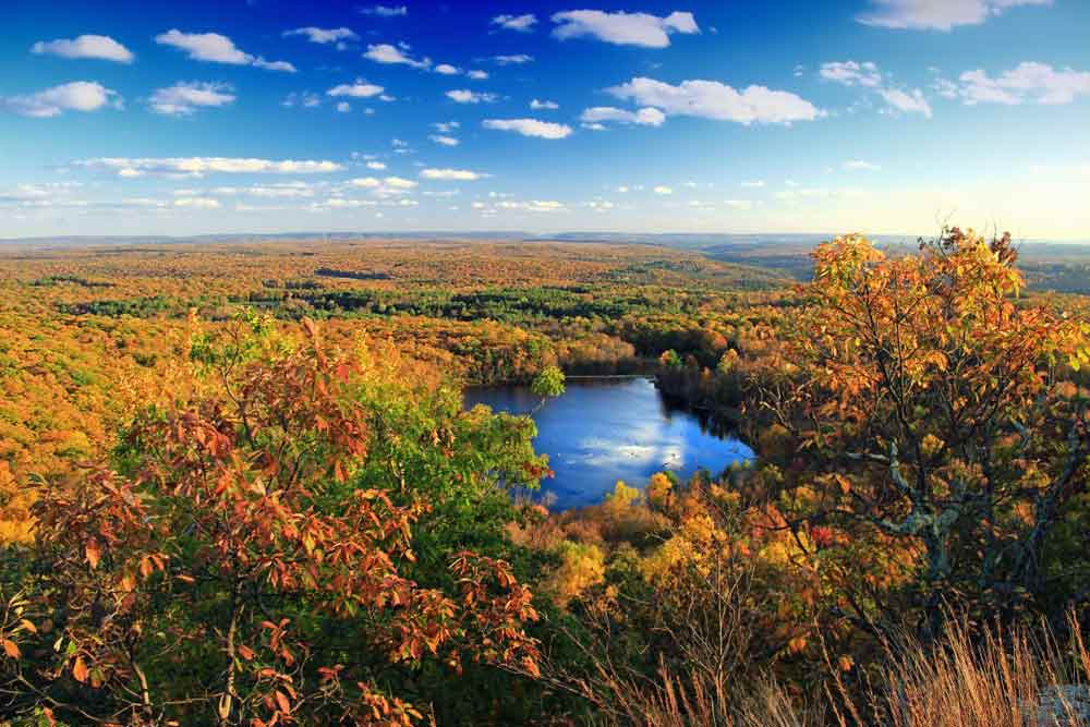 interesting facts about the appalachian mountains